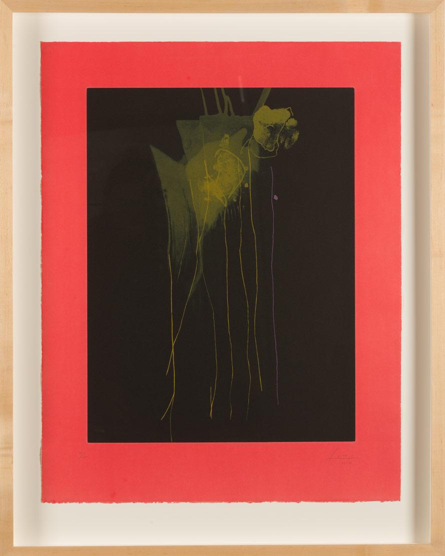 Frankenthaler: Ramblas