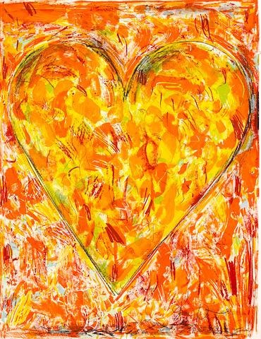 Dine: Sunflower Heart